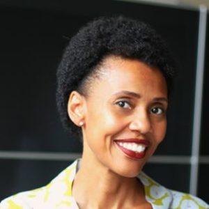 Head Shot of Oneya Fennell Okuwobi
