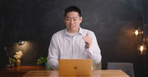 Professional Counselor Eric Chang
