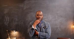 Pastor Dele Okuwobi