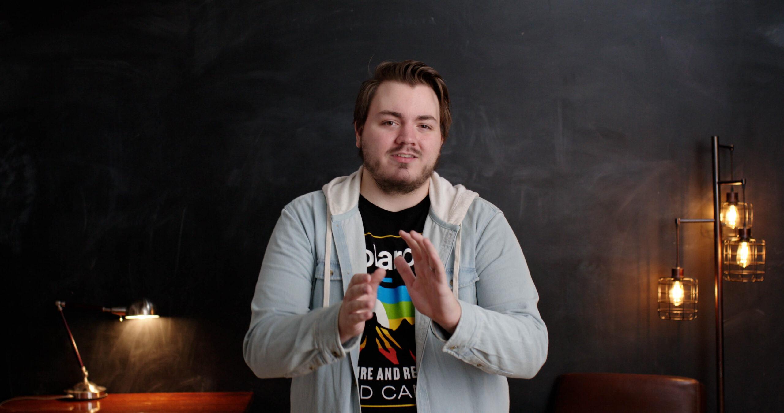 Logan Bray