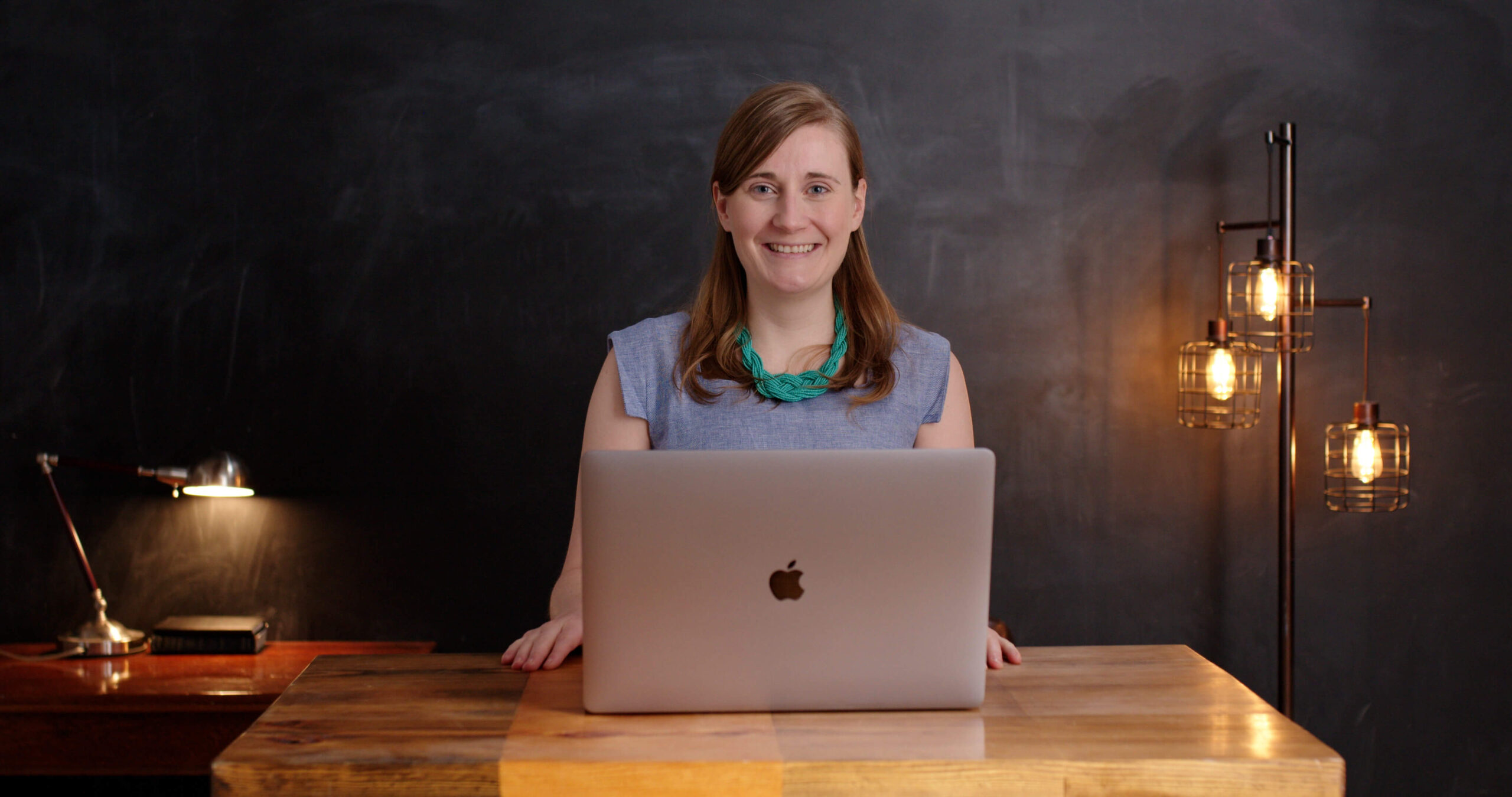 Picture of Ashley Edelen, Pastoral Resident